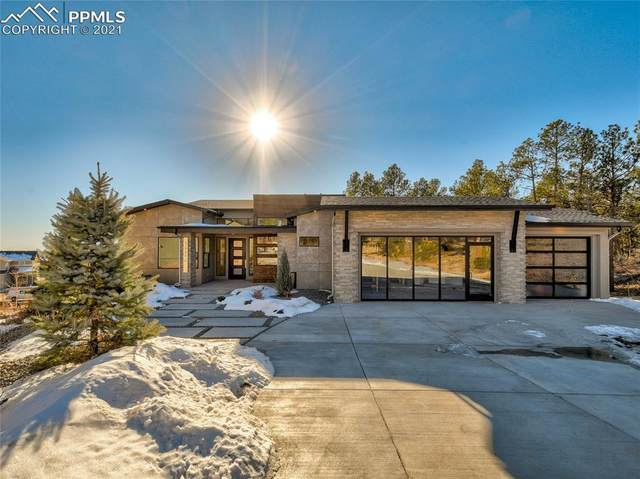 16496 Florawood Place, Colorado Springs, CO 80132 (#3064147) :: The Treasure Davis Team | eXp Realty