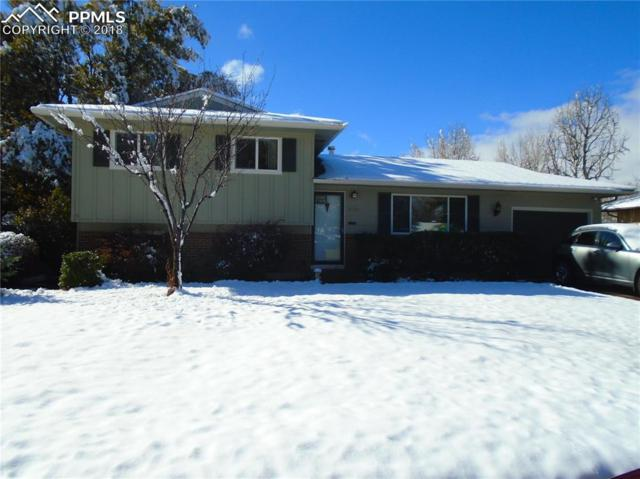 4726 El Camino Drive, Colorado Springs, CO 80918 (#3065458) :: Colorado Home Finder Realty