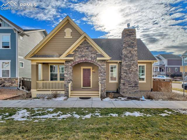 105 Mayflower Street, Colorado Springs, CO 80905 (#3066083) :: Tommy Daly Home Team