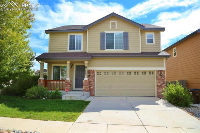 7783 Autumn Leaf Way, Colorado Springs, CO 80922 (#3066463) :: The Peak Properties Group