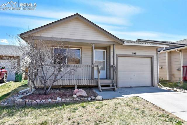 1107 Grinde Drive, Fountain, CO 80817 (#3067027) :: Tommy Daly Home Team