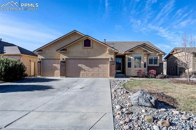 9735 Kings Canyon Drive, Peyton, CO 80831 (#3069821) :: Re/Max Structure