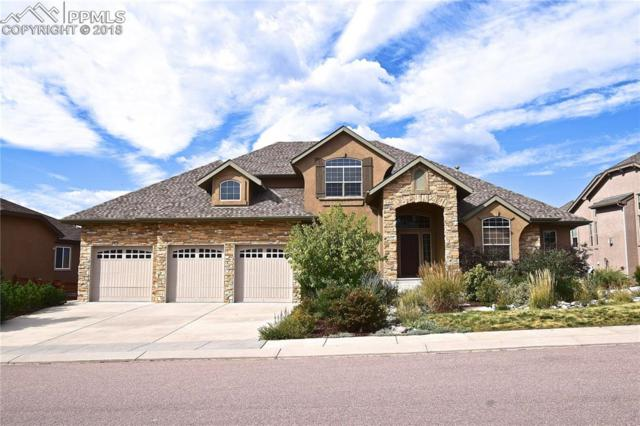 16656 Curled Oak Drive, Monument, CO 80132 (#3070547) :: Action Team Realty