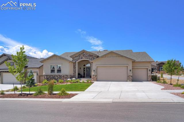12442 Carmel Ridge Road, Colorado Springs, CO 80921 (#3072967) :: The Kibler Group