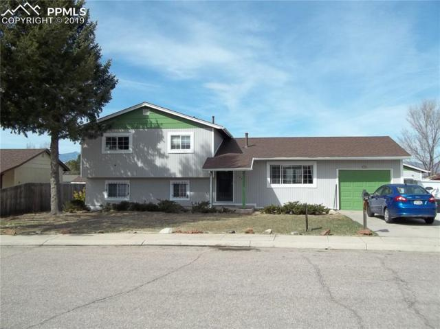1520 Tahlequah Drive, Colorado Springs, CO 80915 (#3073602) :: Colorado Home Finder Realty