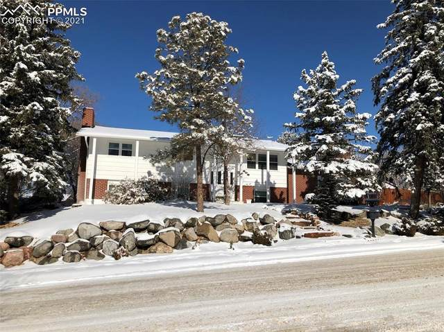 814 Cardinal Street, Colorado Springs, CO 80911 (#3074130) :: Fisk Team, RE/MAX Properties, Inc.