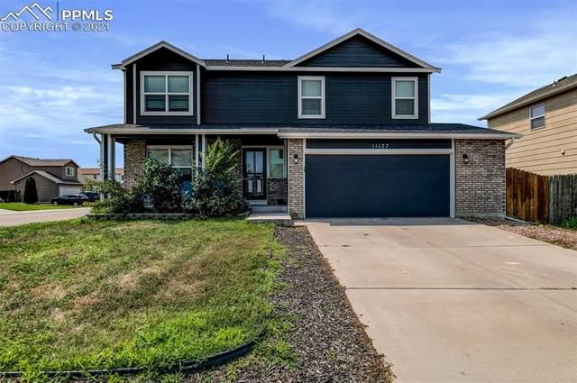 11127 Berry Farm Road, Fountain, CO 80817 (#3075212) :: Venterra Real Estate LLC