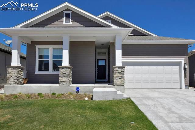 10072 Prima Run Place, Colorado Springs, CO 80924 (#3078086) :: The Daniels Team