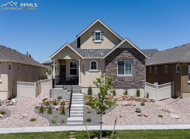 6278 Leon Young Drive, Colorado Springs, CO 80924 (#3078983) :: Re/Max Structure