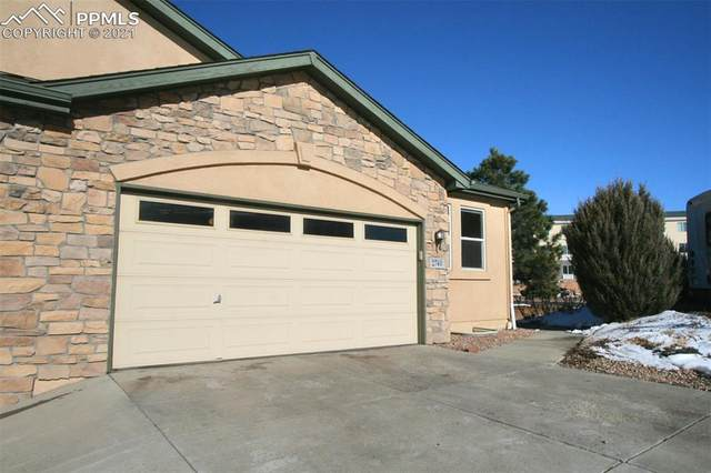 2740 Harvest Ridge Heights, Colorado Springs, CO 80918 (#3080270) :: Venterra Real Estate LLC