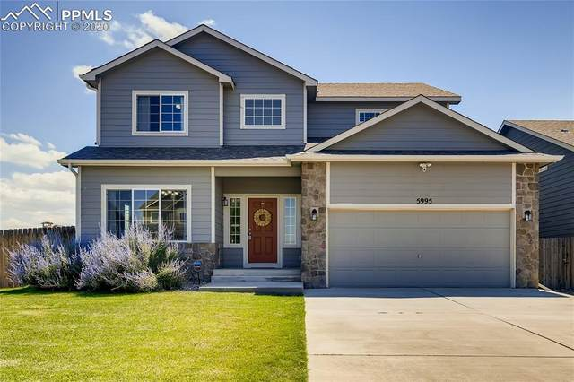 5995 Dancing Sun Way, Colorado Springs, CO 80911 (#3081142) :: Tommy Daly Home Team