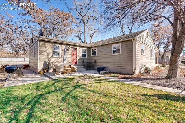 1600 Chester Street, Aurora, CO 80010 (#3081550) :: 8z Real Estate