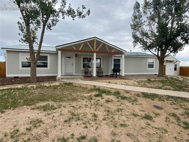 23742 Clear Spring Lane, Colorado Springs, CO 80928 (#3082133) :: Tommy Daly Home Team