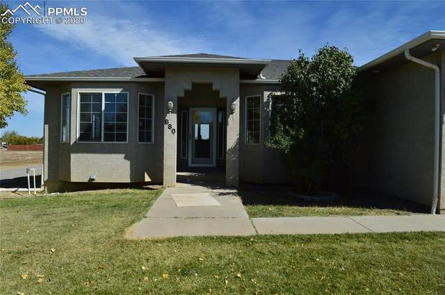 880 S Rosa Linda Drive, Pueblo West, CO 81007 (#3082318) :: Realty ONE Group Five Star