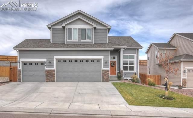 7038 Dutch Loop, Colorado Springs, CO 80925 (#3082422) :: 8z Real Estate