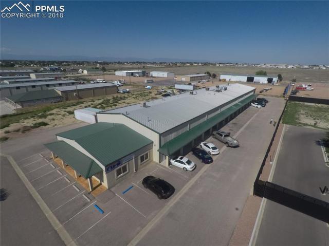 67 N Silicon Drive, Pueblo West, CO 81007 (#3083453) :: The Treasure Davis Team