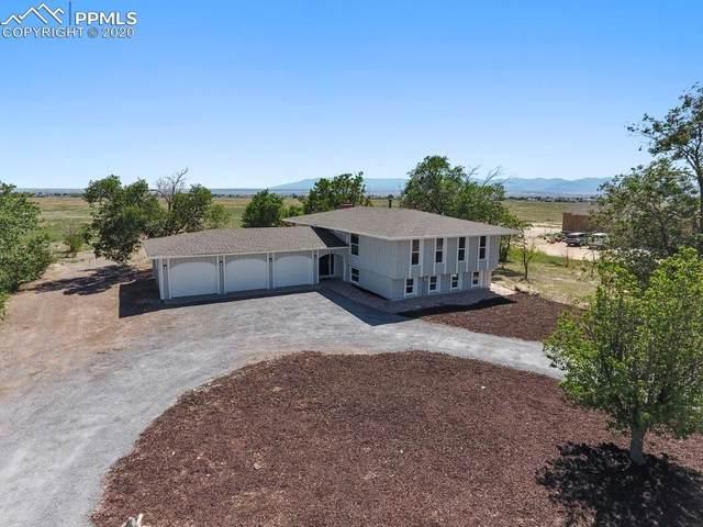 764 W El Portal Drive, Pueblo, CO 81007 (#3084331) :: 8z Real Estate