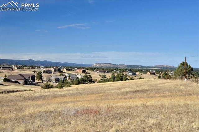 3390 Double Tree Court, Colorado Springs, CO 80921 (#3084810) :: Fisk Team, RE/MAX Properties, Inc.