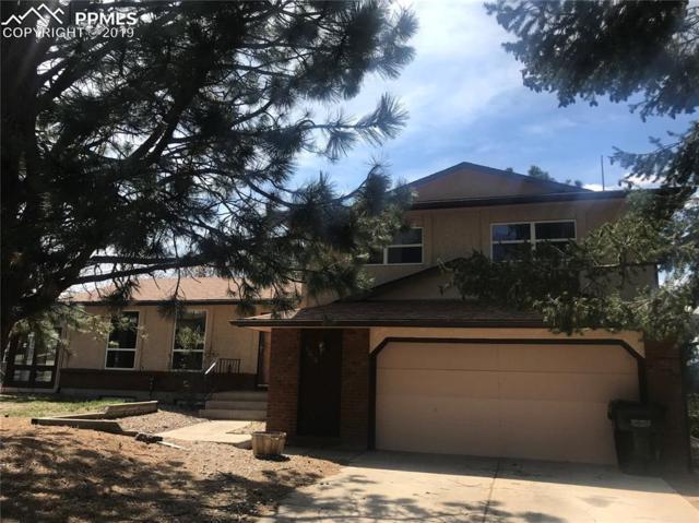 3510 Inspiration Drive, Colorado Springs, CO 80917 (#3085458) :: Venterra Real Estate LLC