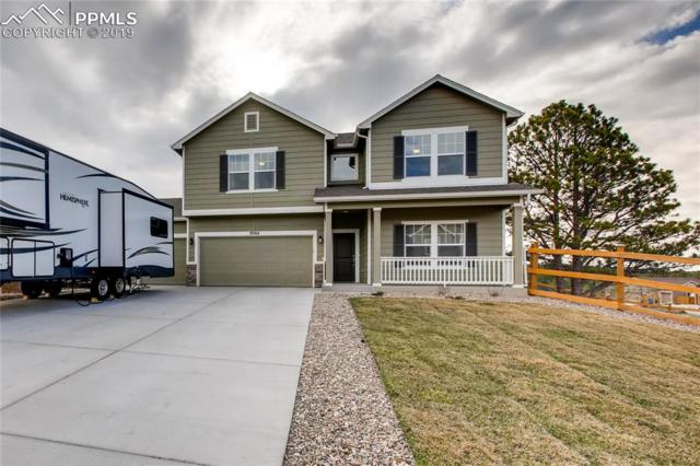 19564 Lindenmere Drive, Monument, CO 80132 (#3085658) :: Tommy Daly Home Team