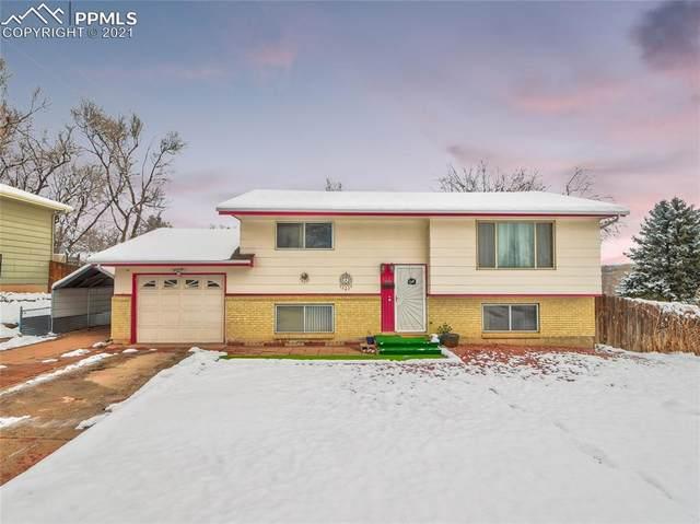 3622 Regis Street, Colorado Springs, CO 80909 (#3089737) :: 8z Real Estate