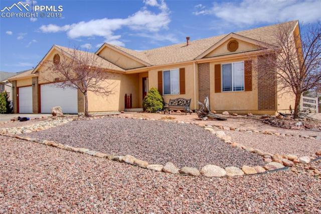 9823 Keating Drive, Peyton, CO 80831 (#3090364) :: Tommy Daly Home Team