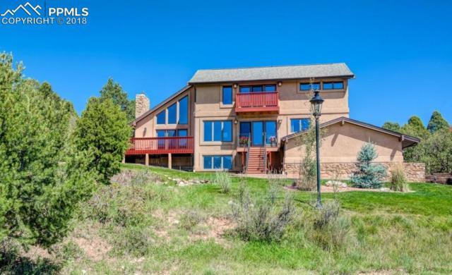 4030 Sleeping Indian Lane, Colorado Springs, CO 80904 (#3092068) :: Action Team Realty