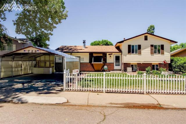 728 Cardinal Street, Colorado Springs, CO 80911 (#3096582) :: Fisk Team, RE/MAX Properties, Inc.