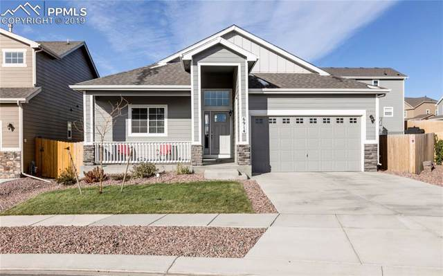 6914 Edmondstown Drive, Colorado Springs, CO 80923 (#3100157) :: Tommy Daly Home Team