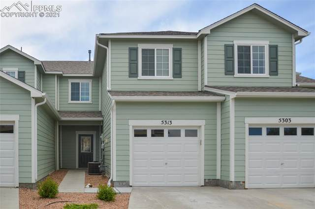 5313 Canadian Rose View, Colorado Springs, CO 80916 (#3100245) :: Fisk Team, RE/MAX Properties, Inc.