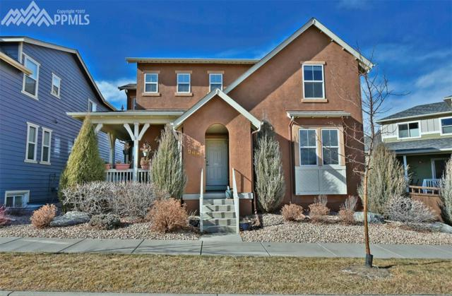 174 Millstream Terrace, Colorado Springs, CO 80905 (#3102179) :: The Cutting Edge, Realtors