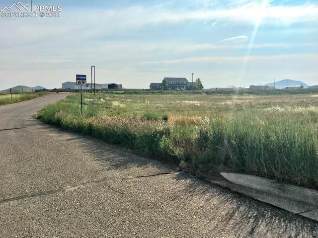 TBD Jerry Drive, Westcliffe, CO 81252 (#3102855) :: Action Team Realty