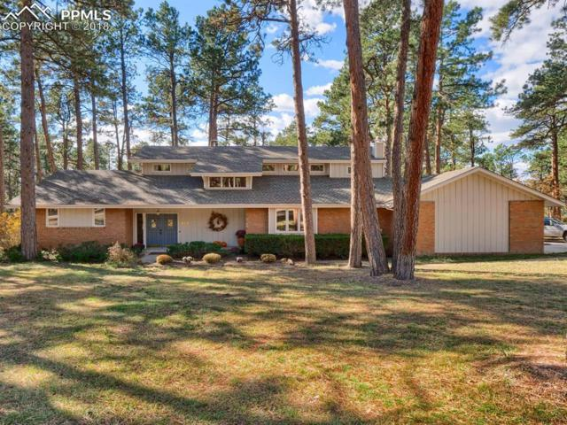 225 Woodmoor Drive, Monument, CO 80132 (#3104497) :: Fisk Team, RE/MAX Properties, Inc.