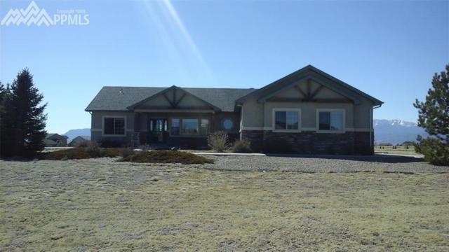 7501 Loch Fyne Lane, Colorado Springs, CO 80908 (#3105356) :: Jason Daniels & Associates at RE/MAX Millennium
