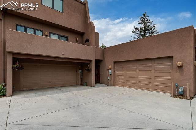 49 Crystal Park Road, Manitou Springs, CO 80829 (#3107287) :: The Artisan Group at Keller Williams Premier Realty
