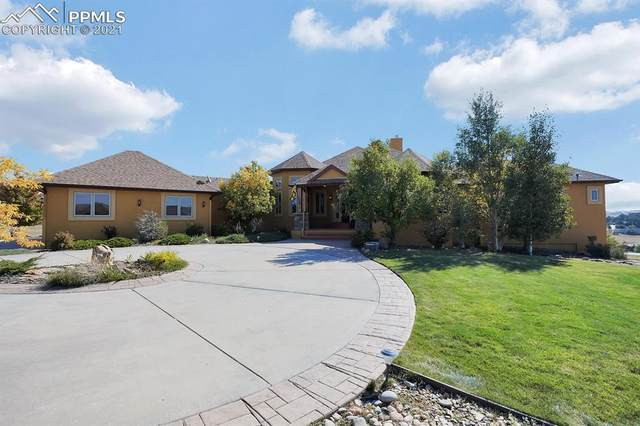 2115 White Cliff Way, Monument, CO 80132 (#3108058) :: Simental Homes | The Cutting Edge, Realtors