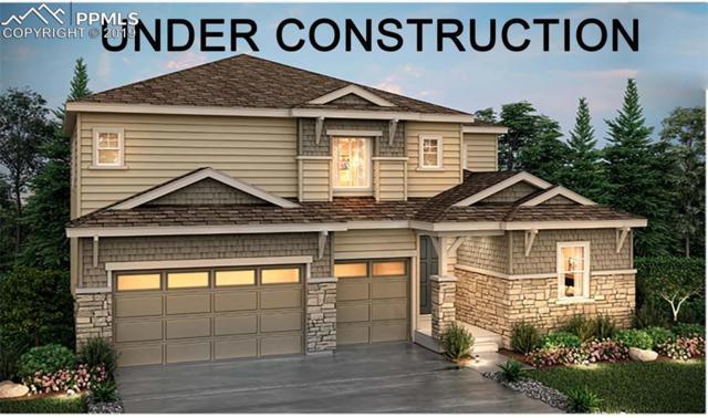 6583 Merrimack Drive, Castle Pines, CO 80108 (#3108704) :: 8z Real Estate