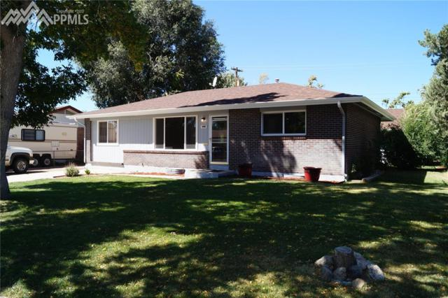 146 N Dartmouth Street, Widefield, CO 80911 (#3108886) :: 8z Real Estate