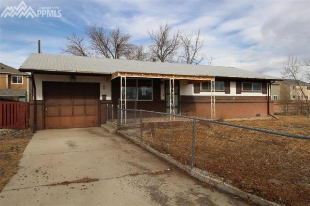 96 Hallam Place, Colorado Springs, CO 80911 (#3109099) :: The Dunfee Group - Keller Williams Partners Realty