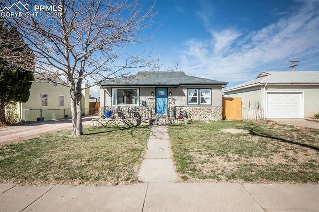 2727 Denver Boulevard, Pueblo, CO 81003 (#3109326) :: HomeSmart Realty Group