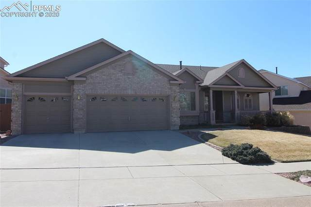 4181 Ascendant Drive, Colorado Springs, CO 80922 (#3109771) :: Tommy Daly Home Team