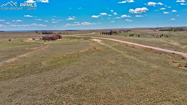 15530 Amo Road, Peyton, CO 80831 (#3109801) :: Action Team Realty