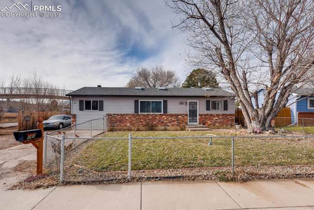 1416 Maxwell Street, Colorado Springs, CO 80906 (#3110813) :: Perfect Properties powered by HomeTrackR