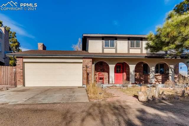5234 Artistic Circle, Colorado Springs, CO 80917 (#3110814) :: The Treasure Davis Team | eXp Realty