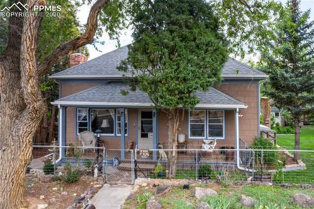 1107 S 25th Street, Colorado Springs, CO 80904 (#3111159) :: 8z Real Estate