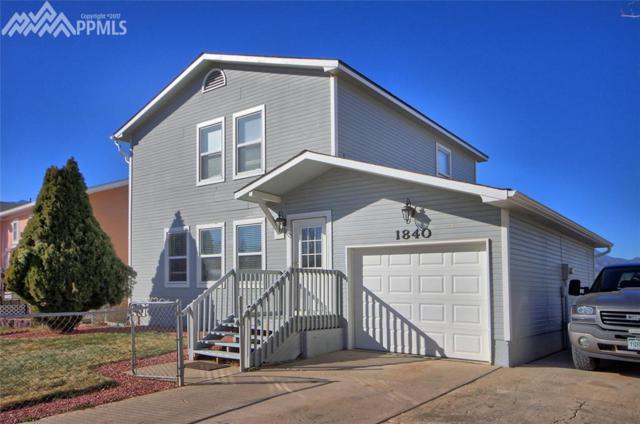 1840 Swearinger Drive, Colorado Springs, CO 80906 (#3111400) :: RE/MAX Advantage