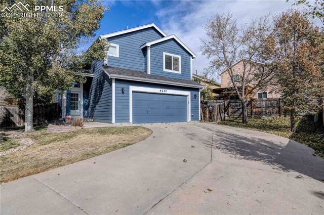 6220 Herriot Grove, Colorado Springs, CO 80922 (#3113356) :: Compass Colorado Realty