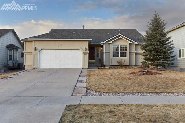 1472 Lookout Springs Drive, Colorado Springs, CO 80921 (#3117770) :: 8z Real Estate