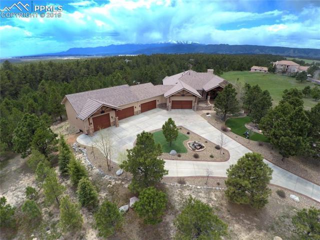 4421 Mountain Dance Drive, Colorado Springs, CO 80908 (#3117912) :: Venterra Real Estate LLC