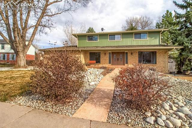 7668 S Quay Court, Littleton, CO 80128 (#3120632) :: Action Team Realty